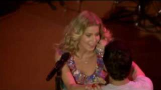 Paula Toller canta 'O amor e o poder' (Rosana)