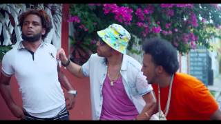 "Mark B ft El Alfa El Jefe ""Pal de Velitas"" Video Oficial"