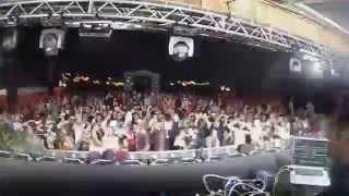 Pleasurekraft live at Electric Picnic Festival, Ireland 2014