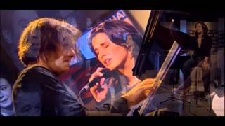 "Des mots de minuit - Discothèque : Cristina Branco ""Porque me olhas assim"""