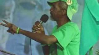 JLP Mandeville Rally - Horseman Comedy (Part 1)