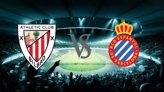ATHLETIC CLUB DE BILBAO VS RCD ESPANYOL LIVE STREAM