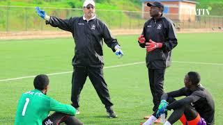 Entretien avec Mohammed Adil Erradi, entraîneur marocain de l'Armée patriotique du Rwanda