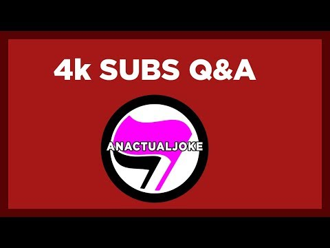 Q And A Annoucement at 4k subs | CLOSED
