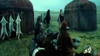 Rei Arthur (dublado) parte 1