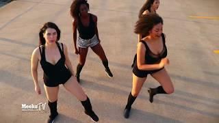 Ponteme Dance Cover - Jenn Morel