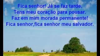 Divino Companheiro play-bak