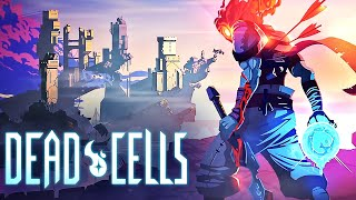 Dead Cells: The Bad Seed - Official DLC Gameplay Reveal Trailer