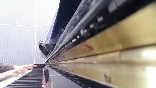 IU - Autumn Morning piano / 아이유 - 가을 아침 피아노