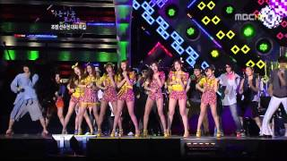 T-ara - Roly Poly (Beautiful Concert) Live HD