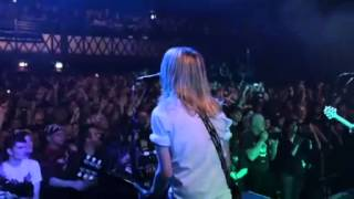 Black Stone Cherry - Blind Man (LIVE)