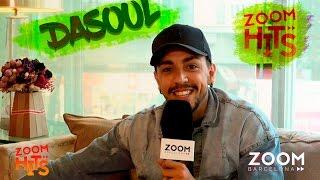 ZOOMHITS: Dasoul habla sobre Kung Fu, lo nuevo junto a Nacho
