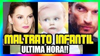 ULTIMA HORA! REVELAN Marjorie de Sousa No le da de COMER a MATIAS para que LLORE con JULIAN GIL!!