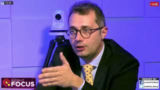 Enrico Lanati a Le Fonti TV - 26/10/2017