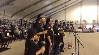 Bird Singing - Morongo Pow Wow - watch the whole Pow Wow live tonight