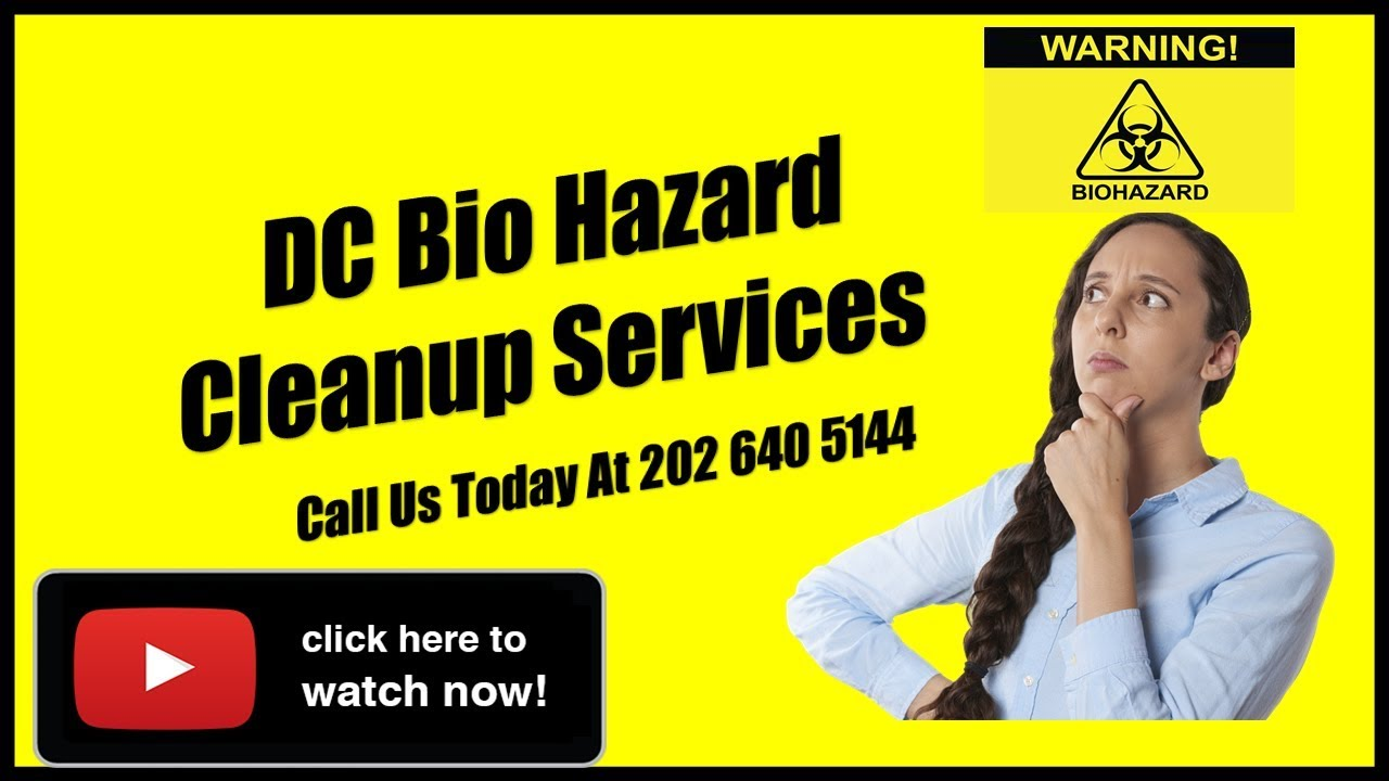 Biohazard Blood Cleaning Services Samuel A Rothermel Houses IL