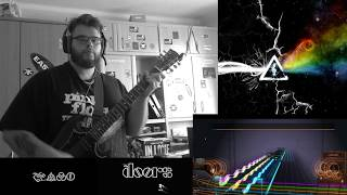 Bryan Adams   when you're gone rocksmith 2014 cover with solo