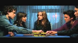 Ouija - O Jogo dos Espíritos | Trailer Legendado