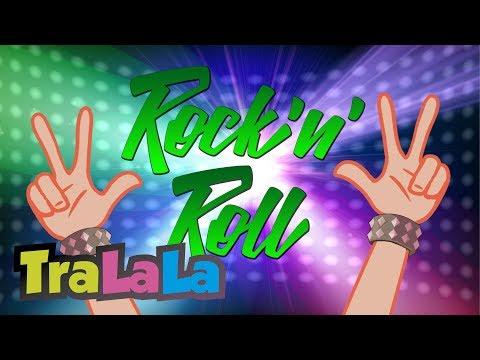 Rock de pluș - Cântece pentru copii