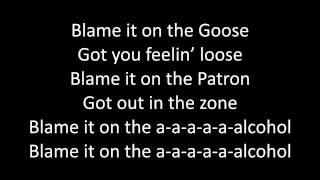 Timeflies - Alcohol Lyrics