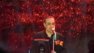 Νότης Σφακιανάκης - Ποιος το ειπε για τους μάγκες Fantasia live