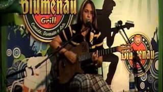 Chris Carvalho - Tolerancia (Ana Carolina)