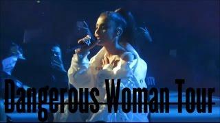 Ariana Grande ~ One Last Time ~ Dangerous Woman Tour (Multicam HD)