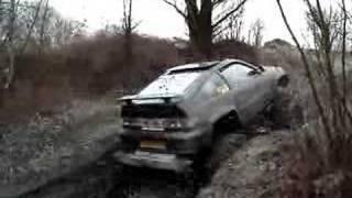 2008 crx video 1