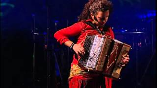 Minhotos Marotos - Tango | Live | Official Video