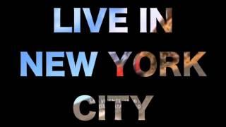 Grace Evora live in NY