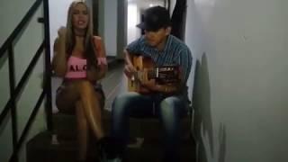 Naty Susana - Me Soltaste ft. Jesse y Joy