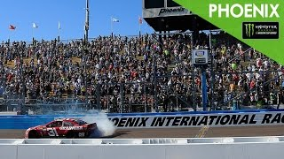 Monster Energy NASCAR Cup Series- Full Race -Camping World 500