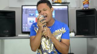 Amor Sincero Rosa De Saron - (Bruno Cruz Cover)