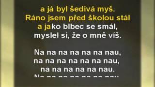 Karaoke - Přirození - Harlej - www.pokrok.eu
