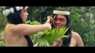 Hardwell & Dannic feat. Haris - Survivors (Official Video)