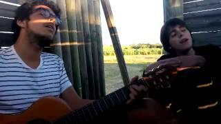 Zamba Del Olvido (cover) Henrique e Salvador