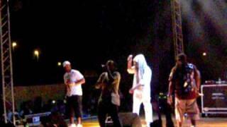 T.O.K. - Marijuana Live @ Martignano Salento 18.08.2009