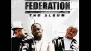 The Federation - Go Dumb