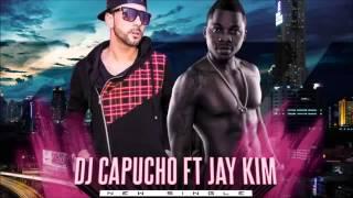 DJ Capucho - Maneira Maneira (feat. Jay Kim) [Audio]