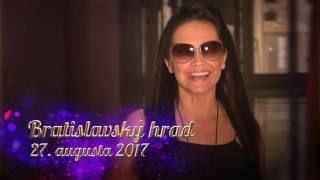 Lucie Bíla pozýva na oslavu 10. výročia Cigánskych diablov