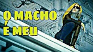 Pabllo Vittar - Problema Seu   Paródia - O Macho É Meu!
