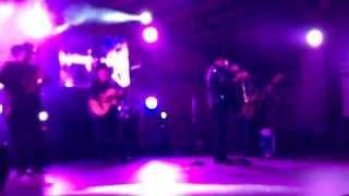 Los Huracanes del Norte- el 911 en vivo en west Palm beach fl 4/25/2014