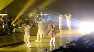 Ariana Grande - Greedy live Lisbon 2017