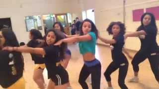 Beyoncé - Crazy in Love Dance Cover