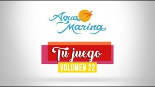 Agua Marina - Tu Juego