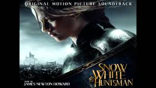 Snow White And The Huntsman [Soundtrack] - 01 - Snow White [HD]