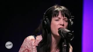 "Nikki Lane performing ""Send The Sun"" Live on KCRW"