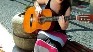 Susana Silva - Hit the road jack