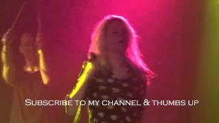 The Kills - Sour Cherry HD Live Vive cuervo Salon 2014