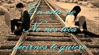 En esta no Saak ft Nath Campos (Cover con letra)